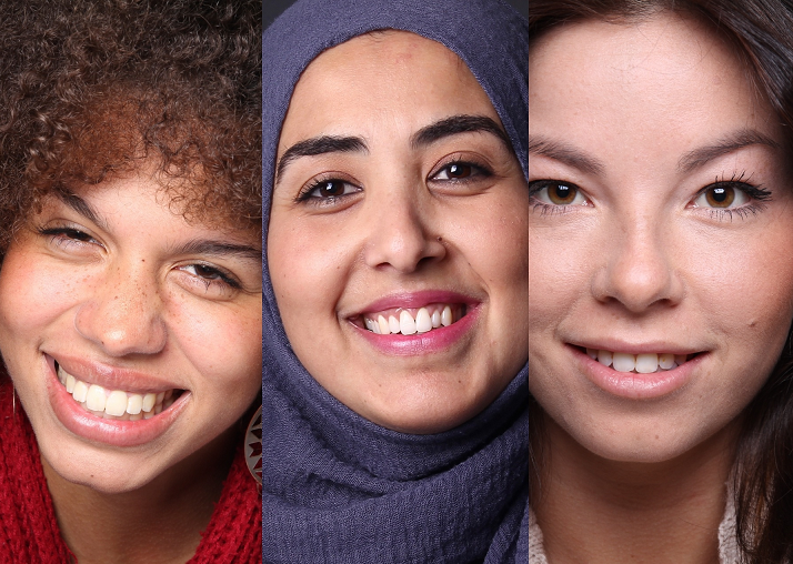 Frauen für den Arbeitsmarkt